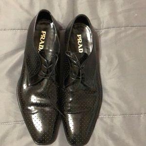 Men's designer dress shoes
